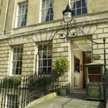 The Windsor Guest House in Bath