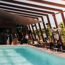 The Winery Hotel in Stockholm
