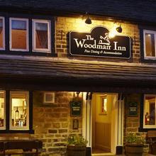The Woodman Inn in Penistone