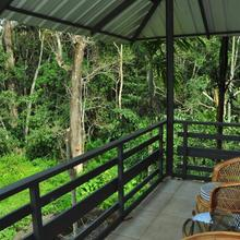 The Woods Resorts Wayanad in Meenangadi