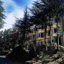 The Woodstock Resort in Shimla
