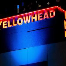 The Yellowhead Inn in Edmonton