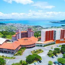 The Yuinchi Hotel Nanjo in Okinawa