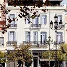 The Zillers Boutique Hotel in Athens