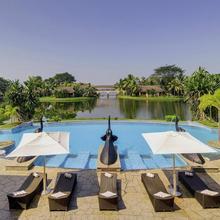 The Zuri Kumarakom Kerala Resort & Spa in Kottayam
