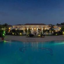 The Zuri White Sands, Goa Resort & Casino in Cana