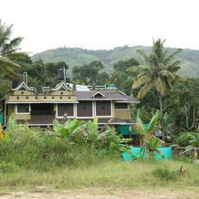 Thekkady Heritage Villa in Thekkady