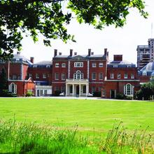 Theobalds Estate in Ware