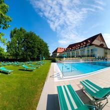 Thermen Hotel Radkersburger Hof in Benedikt V Slovenskih Goricah