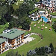 Thermenhotel Sendlhof in Bad Gastein