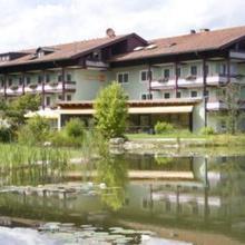 Thermenhotel Ströbinger Hof in Hoslwang