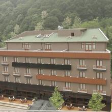 Thermo Vital Hotel in Korukoy