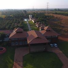 Thethash Resort in Sagar