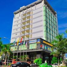 Thien An Riverside Hotel in Quang Ngai