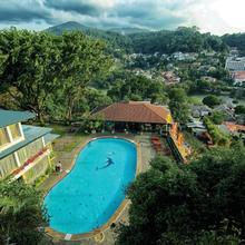 Thilanka Hotel in Kandy