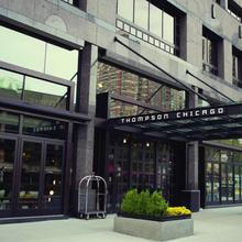 Thompson Chicago in Chicago