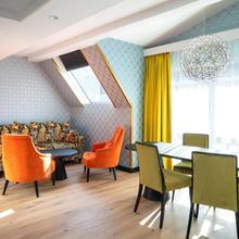 Thon Hotel Cecil in Oslo
