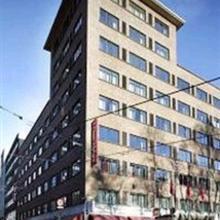 Thon Hotel Europa in Oslo
