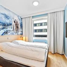 Thon Hotel Polar in Tromso