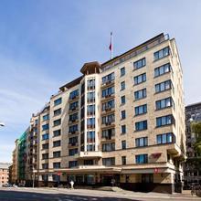 Thon Hotel Slottsparken in Oslo