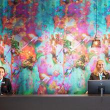 Thon Hotel Storo in Oslo