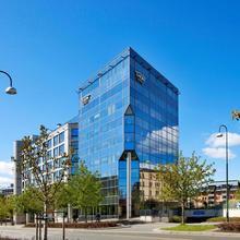 Thon Hotel Vika Atrium in Oslo