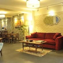 Three Apples Taksim Suites in Beyoglu