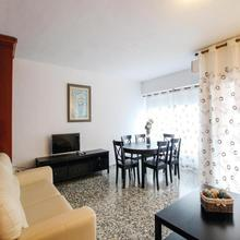 Three-bedroom Apartment In Alicante in Alacant