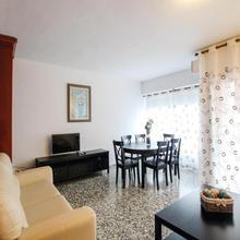 Three-bedroom Apartment In Alicante in Alacant