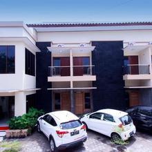 Three-g Homestay in Yogyakarta