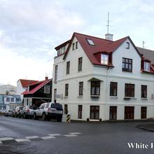 Three Sisters Studio Apartments in Reykjavik
