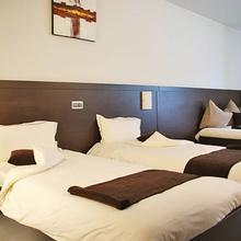 Threeland Hotel in Eischen