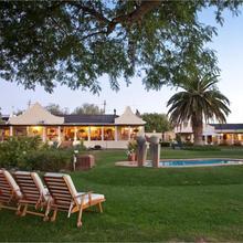 Thylitshia Villa Country Guesthouse in Oudtshoorn