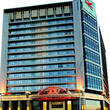 Tianjin Jinbin International Hotel in Tianjin