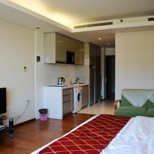 Tianjin Jinta City Impression Apartment in Tianjin