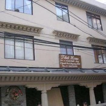 Tibet Home in Darjeeling
