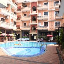 Ticlo Resorts in Goa
