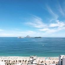 Tiffany's Residence Service in Rio De Janeiro