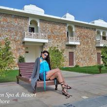 Tiger Heaven Spa & Resorts Ranthambhore in Ranthambore