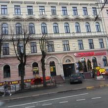 Tiger Hostel in Riga