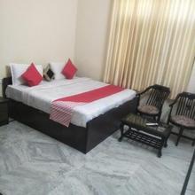 Tiger Regency Resort in Sawai Madhopur