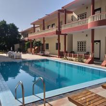 Tiger Safari Resort in Sawai Madhopur