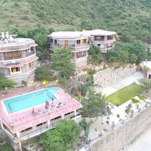 Tiger Valley Resort in Ranakpur