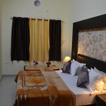 Tiger Vilas Ranthambhore in Sawai Madhopur