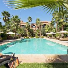Tigmiza Suites & Pavillons in Marrakech