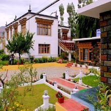 Tih Hotel Jeevanam Villa in Leh
