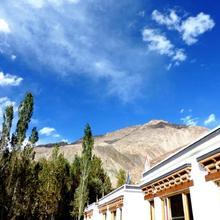 Tih Lharjey Resort in Hundar