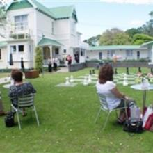 Timandra Motel New Plymouth in New Plymouth