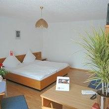 TIPTOP Hotel am Hochrhein in Sommerau