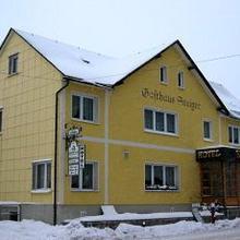 TIPTOP Hotel-Gasthaus Steiger in Schwarzburg